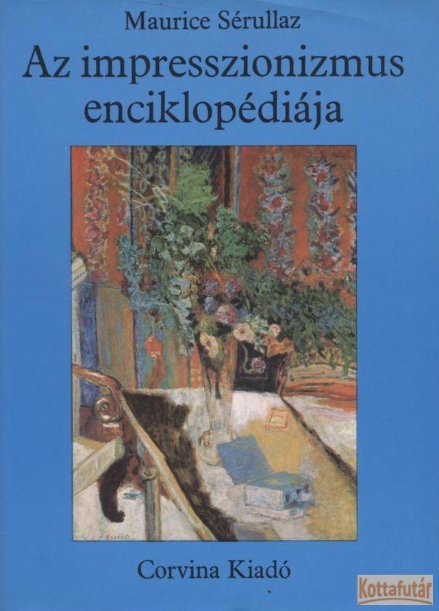Az impresszionizus enciklopédiája