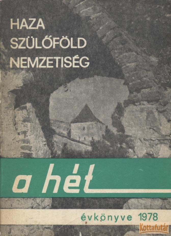 A Hét évkönyve 1978