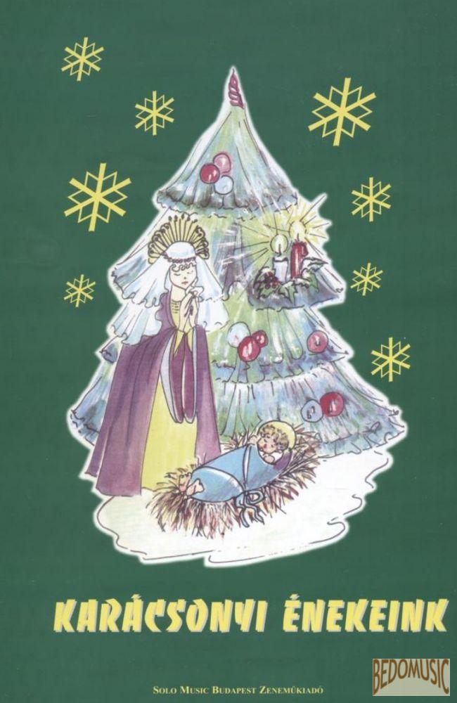 Karácsonyi énekeink