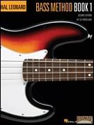 Bass Method Book 1