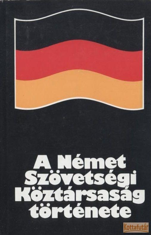 A Német Szövetségi Köztársaság története