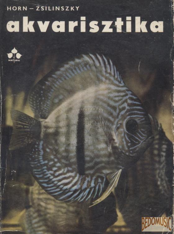 Akvarisztika (1970)