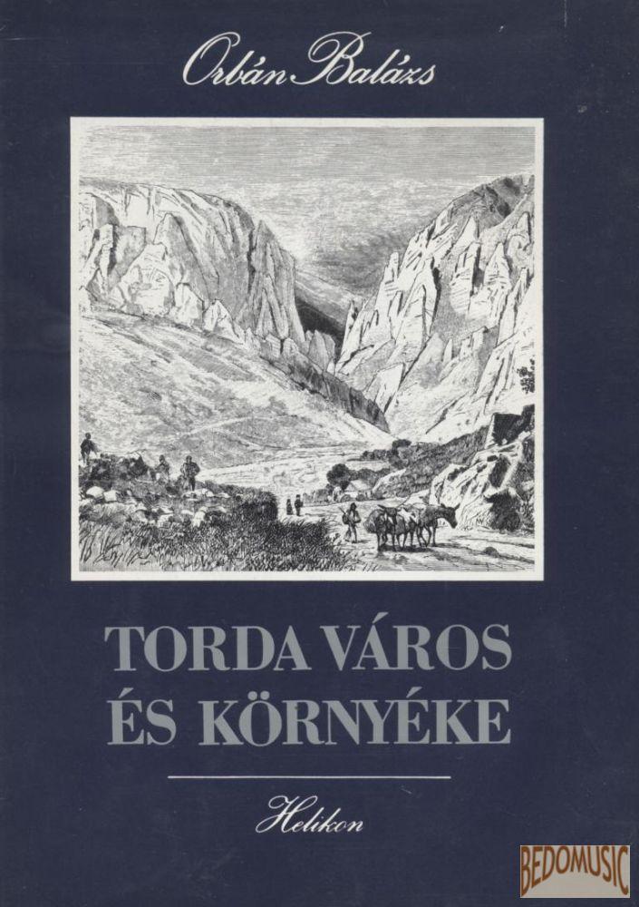 Torda város és környéke
