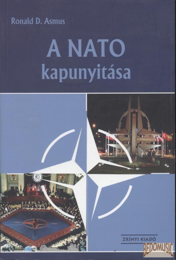 A NATO kapunyitása