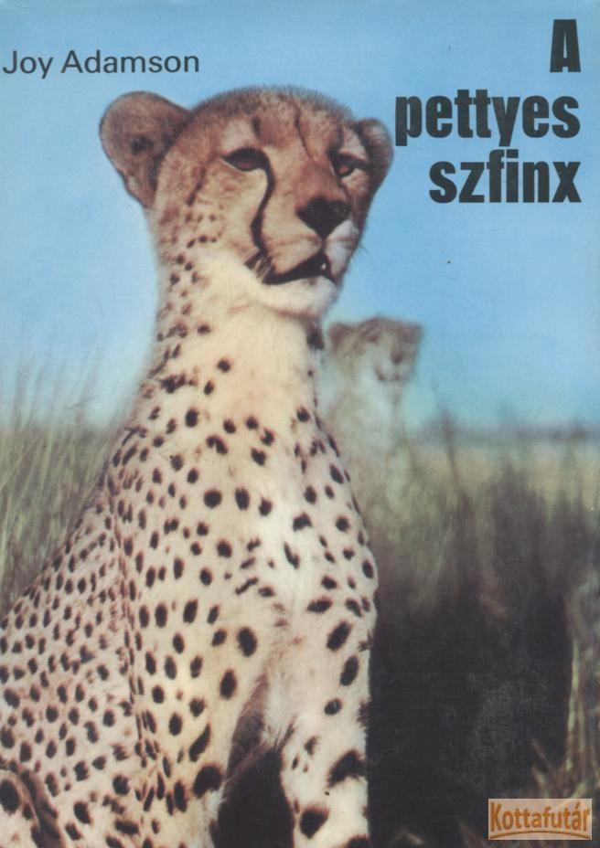 A pettyes szfinx (1987)