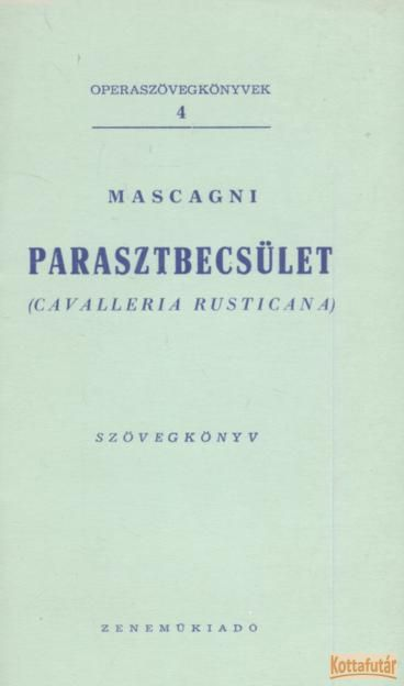 Parasztbecsület