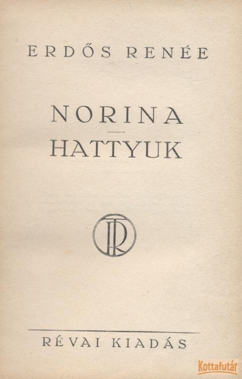 Norina / Hattyuk