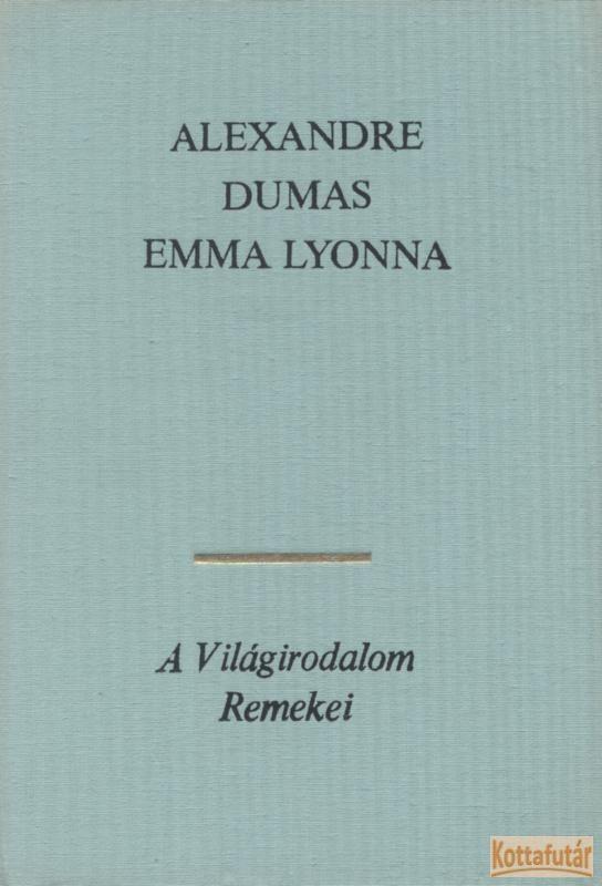 Emma Lyonna I-II.