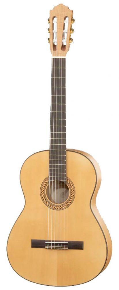 Höfner HF-12 4/4-es klasszikus gitár