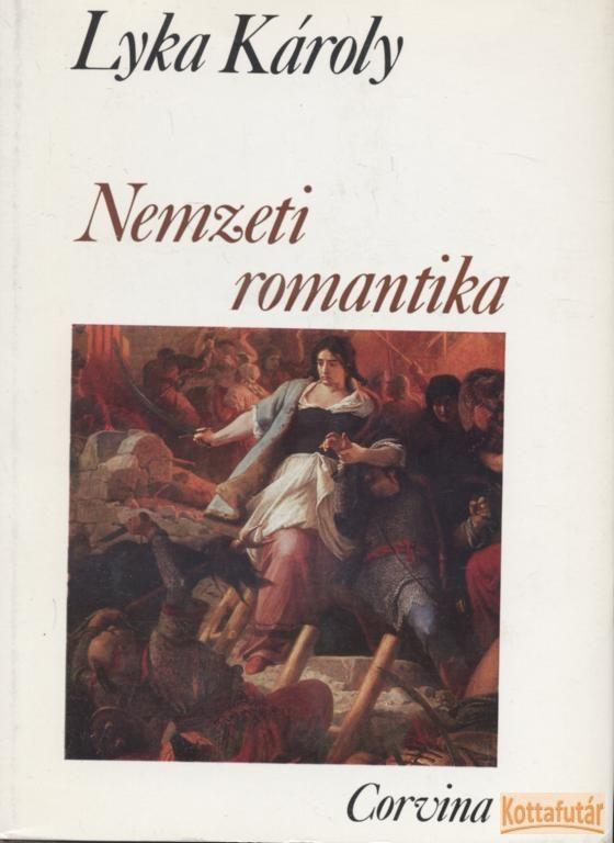 Nemzeti romantika