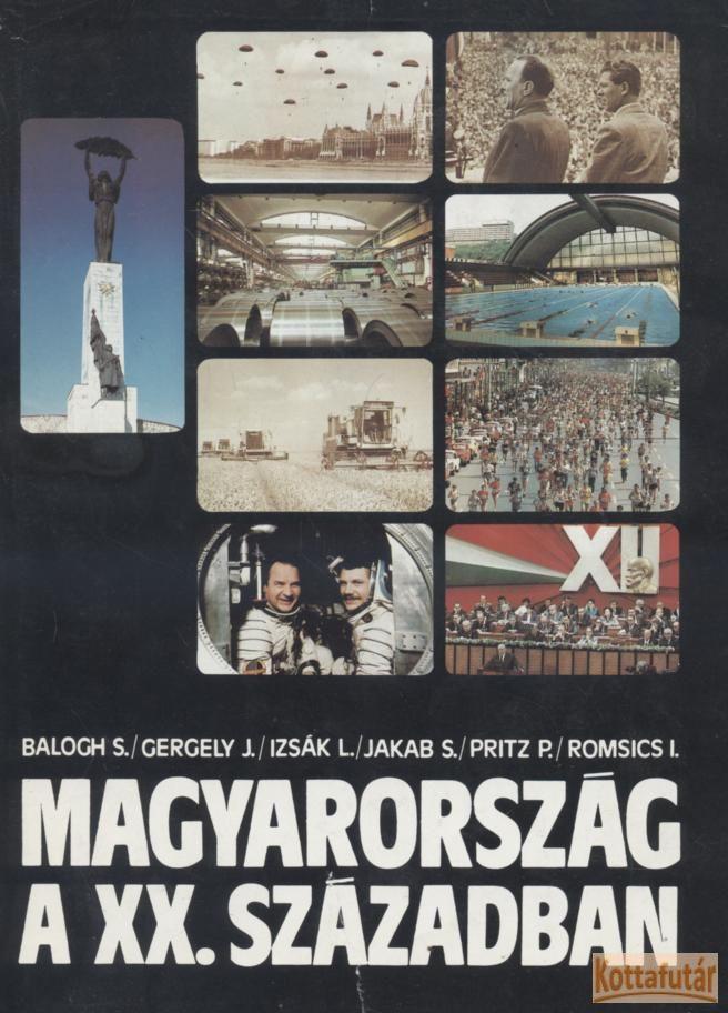 Magyarország a XX. században