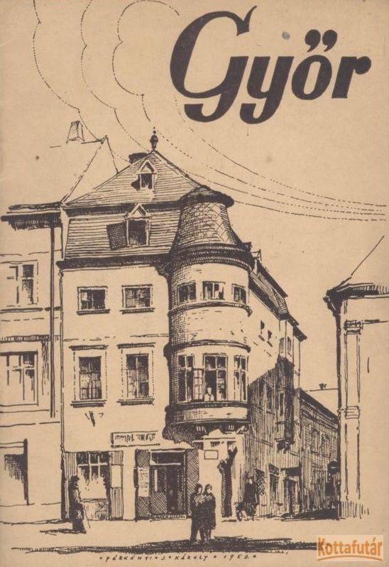 Győr (1961)