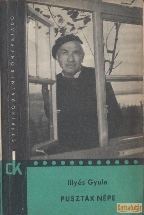 Puszták népe (1967)
