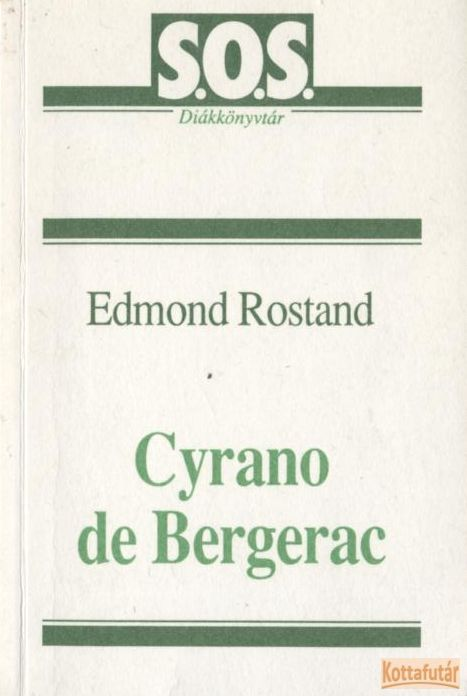 Cyrano de Bergerac (1992)