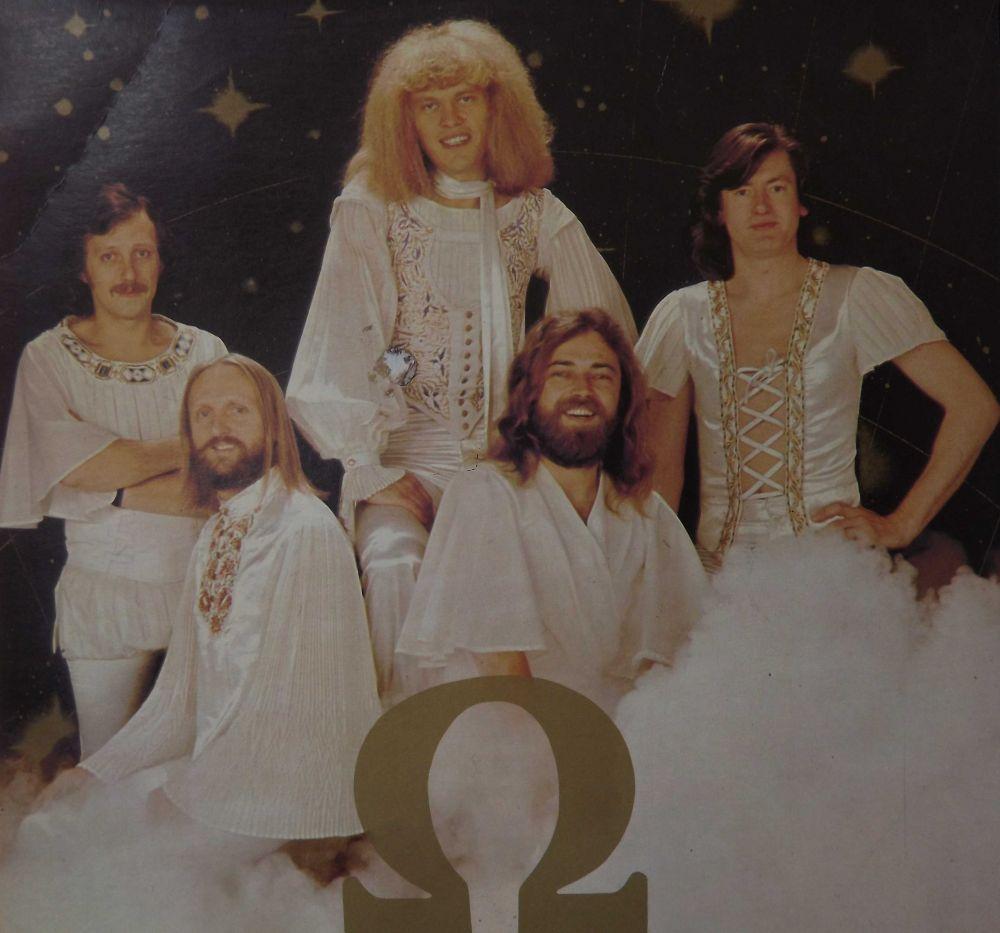 Omega - Csillagok útján (1978)