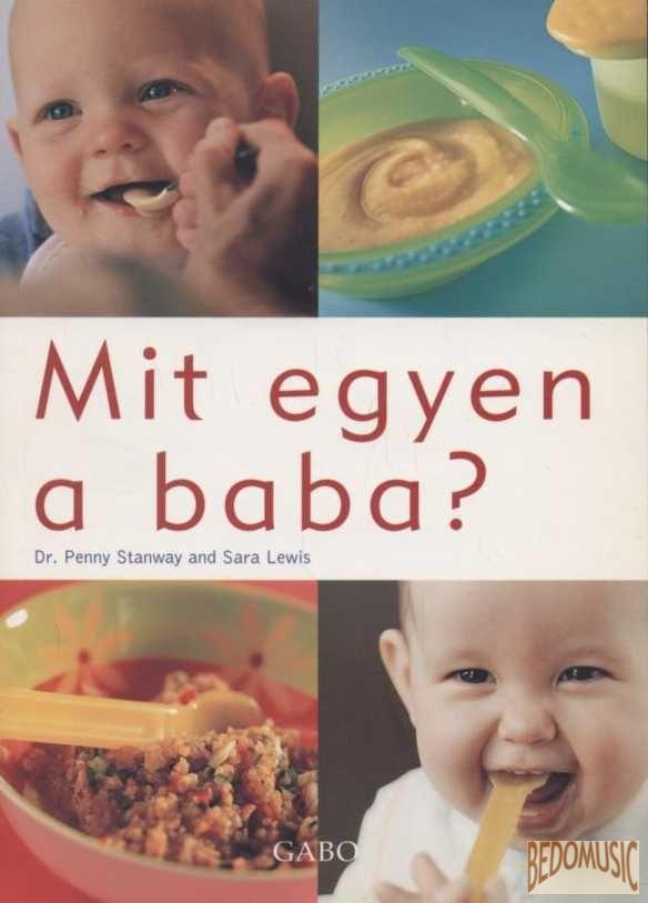 Mit egyen a baba?