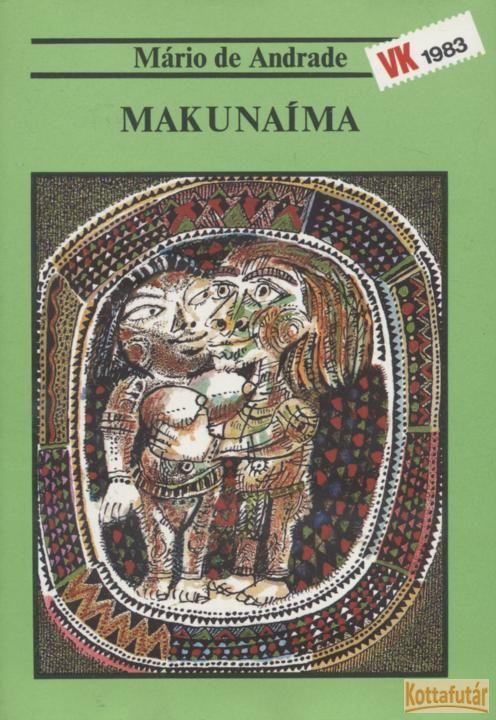 Makunaíma