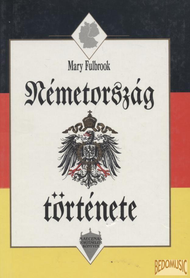 Németország története