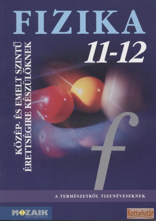Fizika 11-12