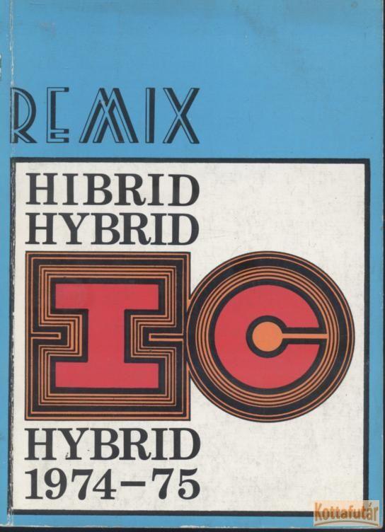 Remix Hybrid IC.1974-75