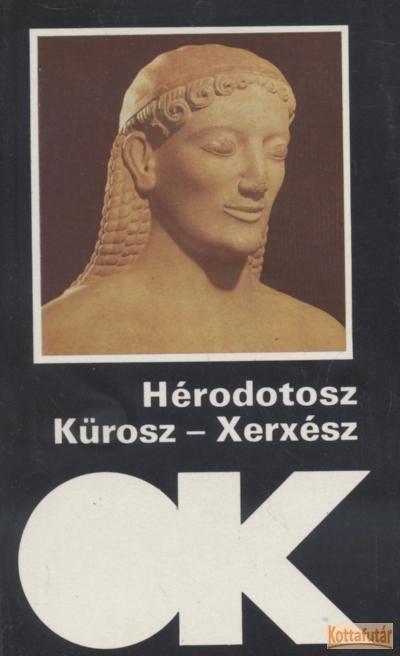 Kürosz - Xerxész