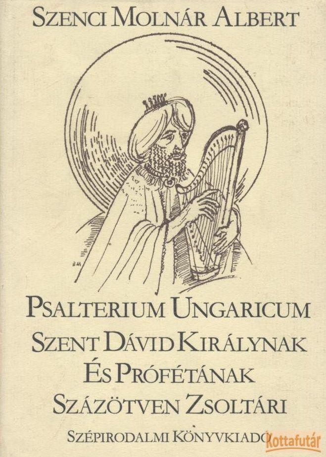 Psalterium Ungaricum