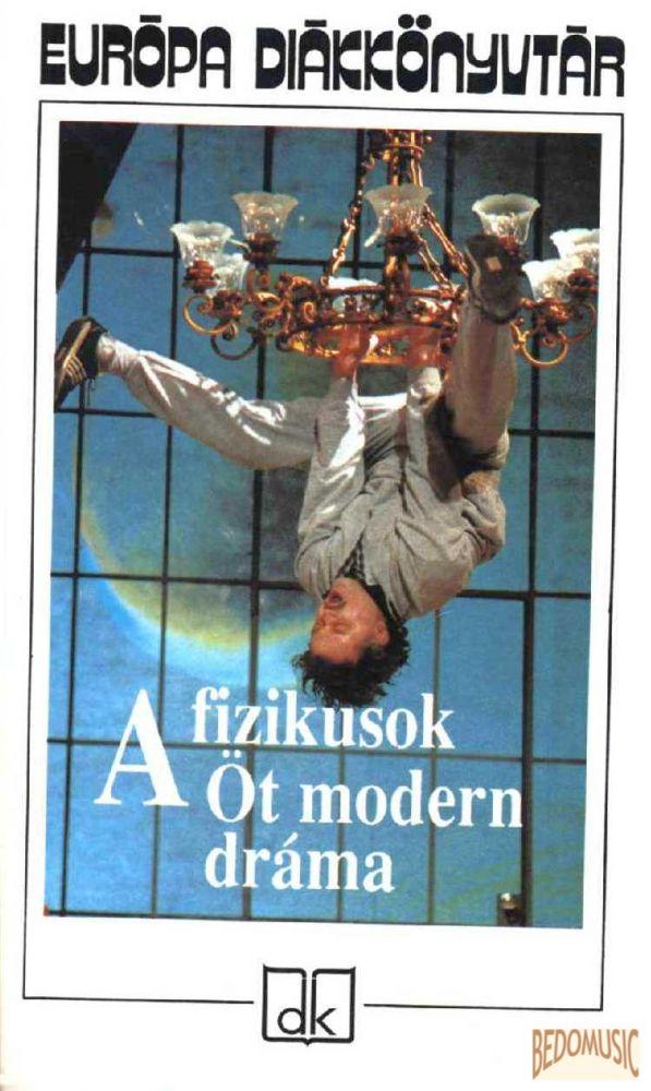 A fizikusok - Öt modern dráma (1999)