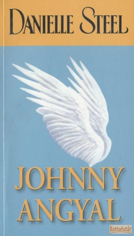 Johnny angyal (2013)