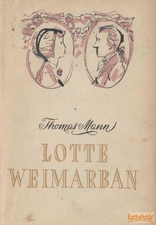 Lotte Weimarban