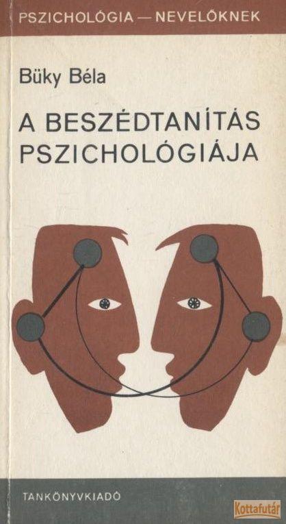 A beszédtanítás pszichológiája