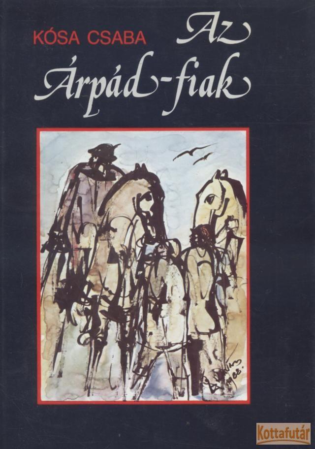 Az Árpád-fiak