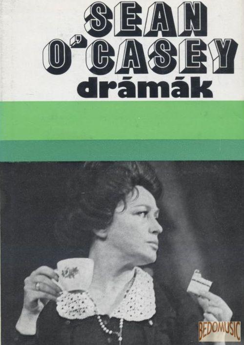 Drámák - Sean O'Casey