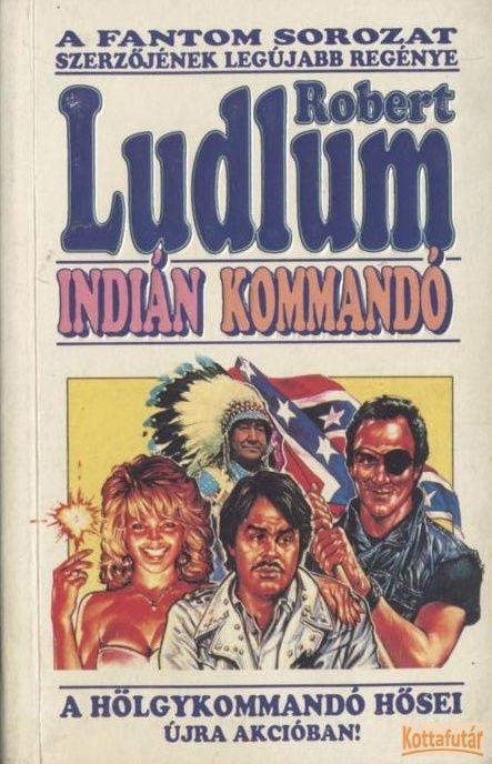 Indián kommandó