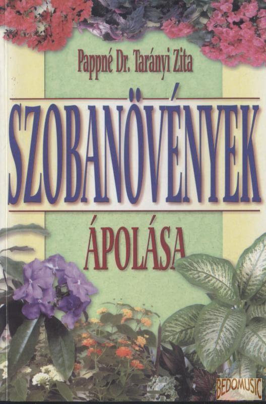 Szobanövények ápolása (2001)