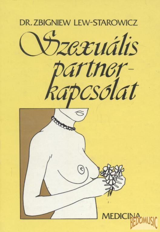 Szexuális partnerkapcsolat