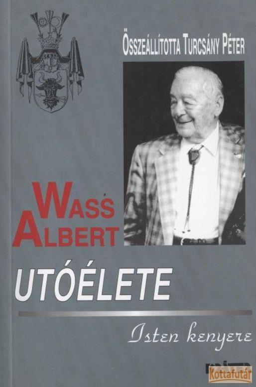 Wass Albert utóélete