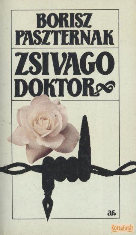 Zsivago doktor