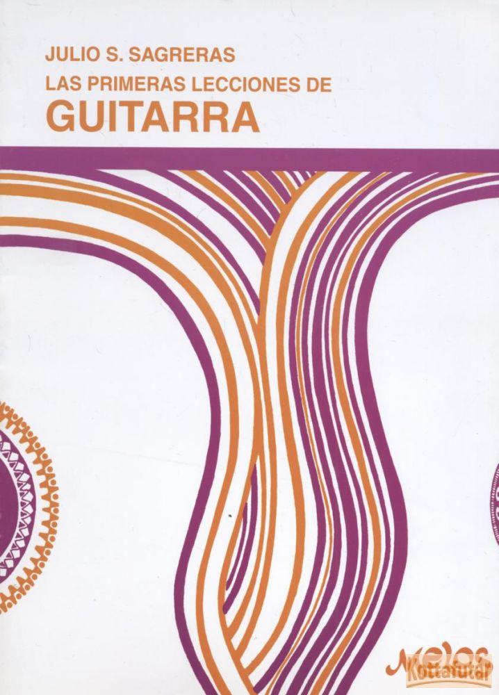 Las Primeras Lecciones de Guitarra
