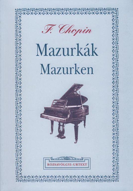 Mazurkák