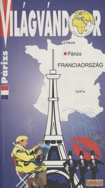 Párizs (1993)