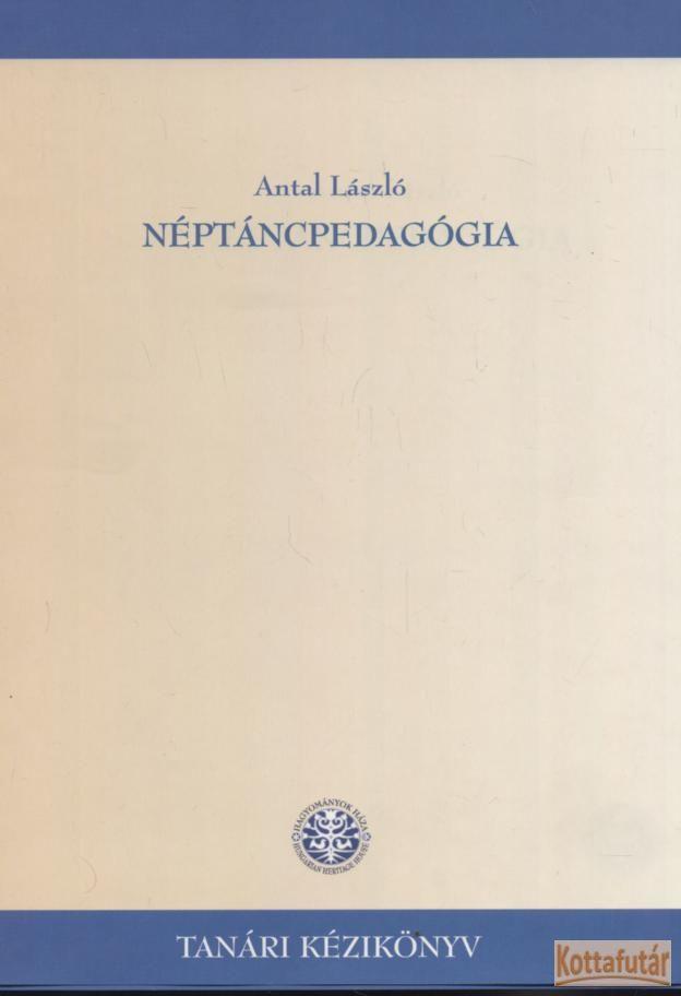 Néptáncpedagógia