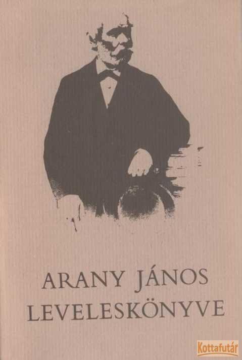 Arany János leveleskönyve