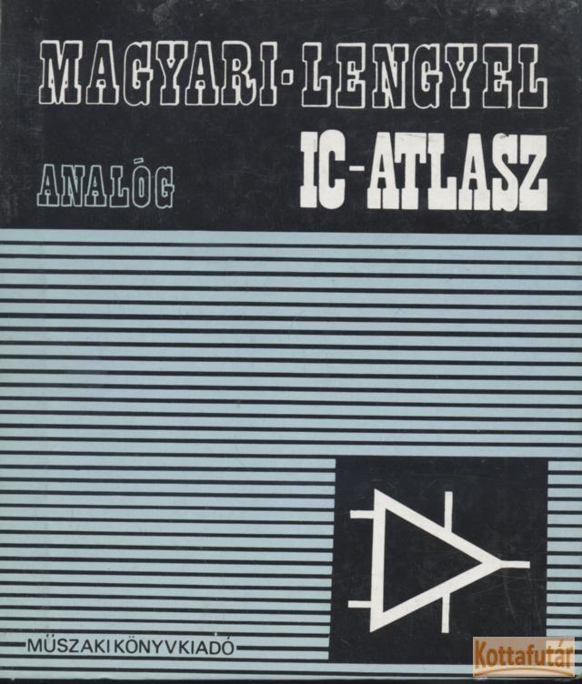 Analóg IC-atlasz