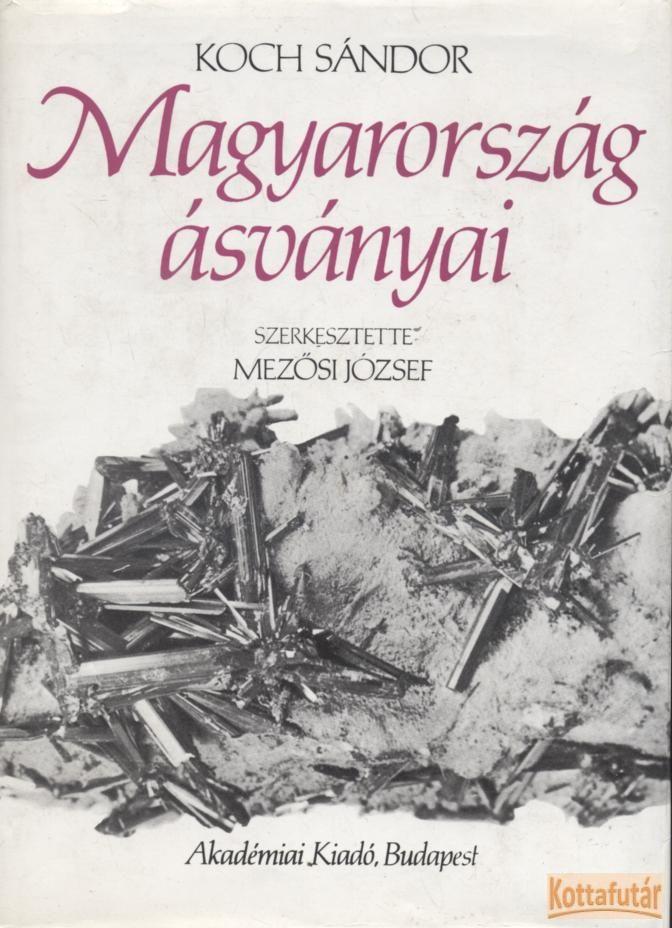 Magyarország ásványai