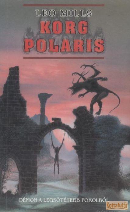 Korg Polaris