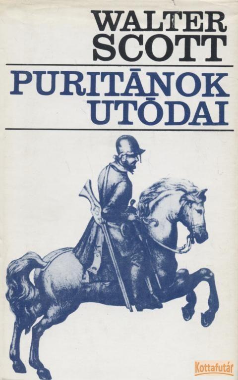 Puritánok utódai