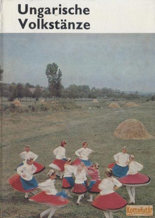 Ungarische Volkstänze (1974)