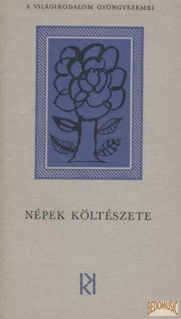 Népek költészete (1973)