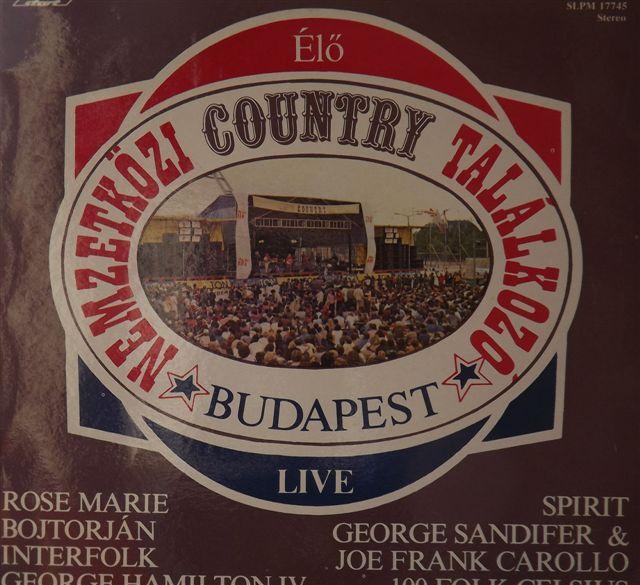 Nemzetközi Country Találkozó (1983)