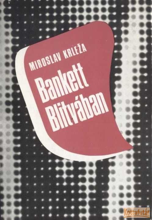 Bankett Blitvában